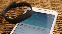Fitbit Flex 2. (Doc: Wareable)