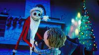 Nightmare Before Christmas (Pinterest)