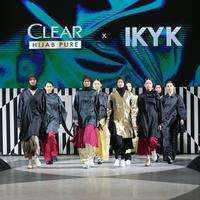 Modest Fashion Streetwear IKYK. (Foto: Fimela/ Daniel Kampua)