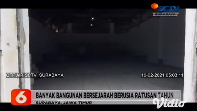 Wajah kampung Kapasan Dalam I yang dikenal sebagai Kampung Pecinan tertua di Surabaya. Kampung tua pecinan ini, menjadi alternatif tujuan wisata sejarah di Surabaya jelang perayaan Imlek. Pengunjung harus tetap mematuhi protokol kesehatan.