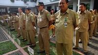 Wakil Ketua DPD RI. Darmayanti Lubis berharap seluruh alat kelengkapan memaksimalkan waktu yang ada untuk menyelesaikan rangkaian tugas.