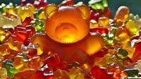 Gummi Berry, resep permen kenyal yang bisa Anda buat sendiri di rumah tanpa pemanis buatan. (Foto: pixabay)