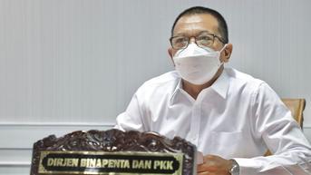 Respons PMIB Indramayu, Kemnaker Koordinasi dengan Disnaker Setempat