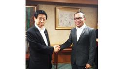 Pemerintah Jepang meminta pemerintah Indonesia mengirimkan lebih banyak peserta pemagang untuk memenuhi permintaan bidang konstruksi sebagai persiapan penyelenggaraan Olimpiade tahun 2020