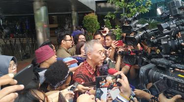 Menteri BUMN Erick Thohir resmi menunjuk Agus Tjahajana Wirakusumah sebagai Komisaris Utama Inalum atau Mind ID.