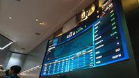 PP presisi melepas saham ke publik sebanyak 2,35 miliar saham.(Liputan6.com/Achmad Dwi Apriyadi)
