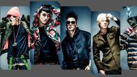 Menjelang perilisan album terbarunya yang dikabarkan akan segera rilis, Big Bang mulai eksis.