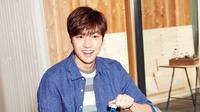 Lee Min Ho [foto: TNGT]