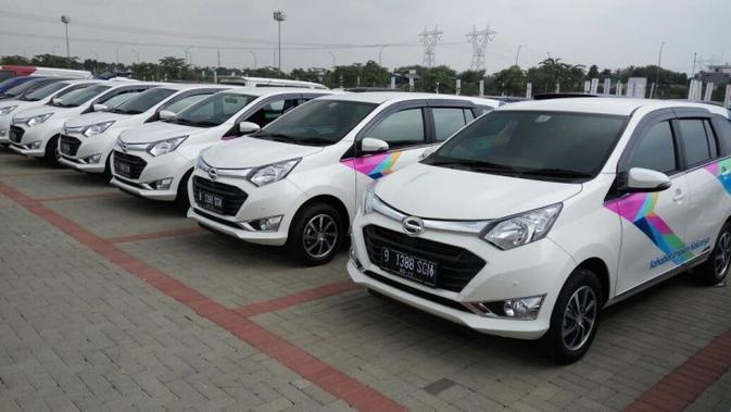 Laku 31.419 Unit, Penjualan Daihatsu Bulan Lalu Masih Andalkan Sigra
