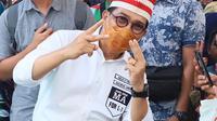 Machfud Arifin mendapat dukungan dari sejumlah komunitas di Pilwali Surabaya 2020 (Foto: Istimewa)