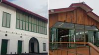 Tangsi Belanda berubah menjadi bangunan yang lebih indah, bersih, dan dilengkapi dengan berbagai fasilitas/situsbudaya.id.