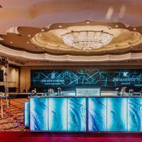 The Ritz-Carlton Jakarta, Mega Kuningan dan JW Marriott menggelar MICE Day untuk unjuk gigi fasilitas baru yang mereka miliki (Foto: The Ritz-Carlton Jakarta, Mega Kuningan dan JW Marriott Hotel Jakarta)