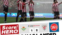 Score! Hero 2. (dok. La Liga)