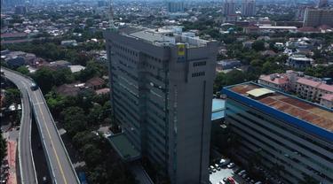 Gedung PLN di Jakarta. Dok PLN
