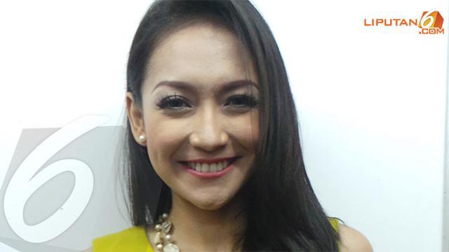 Jadi Bintang Tamu Miss Celebrity Corry Pamela Ingat Masa Lalu Showbiz Liputan Com