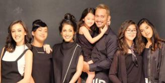 Tora Sudiro akui perkembangan anak sudah jauh lebih dewasa dari dirinya