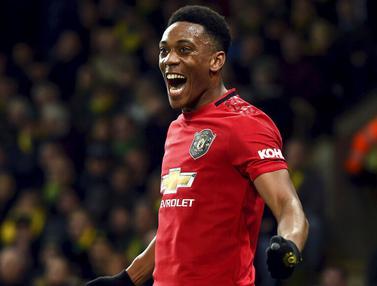 Manchester United Vs Norwich City