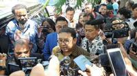 Wakil Ketua Umum Partai Gerindra Fadli Zon (Foto: Liputan6.com/Dian Kurniawan)