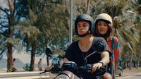 Honda Scoopy-i Ikut Kampanye Soal LGBT (AP Thailand)