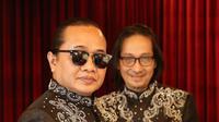 Deddy Dhukun - Dian Pramana Putra (Bambang E. Ros/bintang.com)