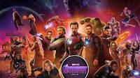 Avengers: Endgame (Sumber: Marvel)