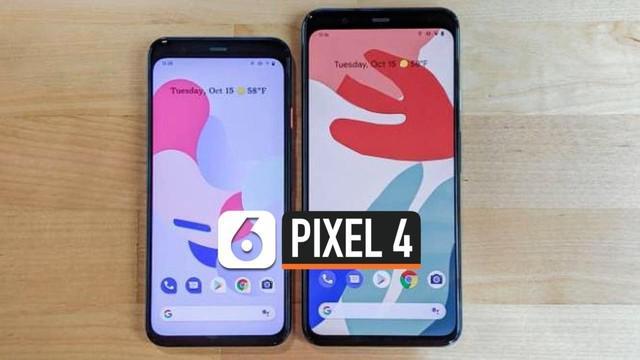 Google secara resmi merilis Pixel 4 dan Pixel 4 XL ke pasaran. Dilengkap dengan beberapa fitur baru, berapa kira-kira harga Pixel 4 dan Pixel 4 XL di pasaran?