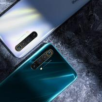 Realme X3 SuperZoom yang baru saja diperkenalkan. (Sumber: Realme)q
