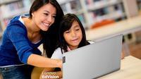 Lenovo baru saja meluncurkan program baru yang diberi nama Lenovo EdVision. (Dok. Lenovo)