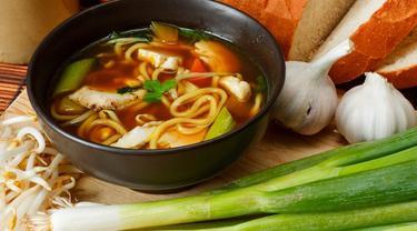Tips Membuat Makanan Lebih Gurih Dan Sehat Tanpa Msg Atau Vetsin