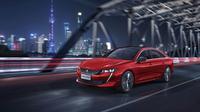 Peugeot Resmi Meluncurkan Model PHEV Baru (Ist)
