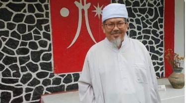 Ungkap Rindu Ibu di Awal Puasa, Ustaz Tengku Zulkarnain Meninggal Jelang Akhir Ramadan