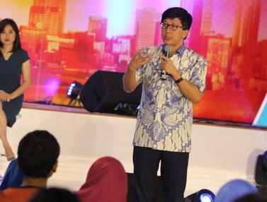 Wakil Direktur Utama Emtek Sutanto Hartono-Malang- Helmi Afandi-20170503