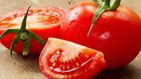 tomat cocok dijadikan sebagai pangan yang bermanfaat untuk tubuh kita.