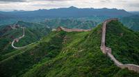 Tembok Besar China (Wikipedia)