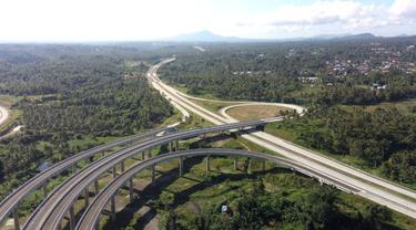 PT Jasamarga Manado Bitung (JMB) siap mengoperasikan Jalan Tol Manado-Bitung untuk Ruas Manado-Danowudu.