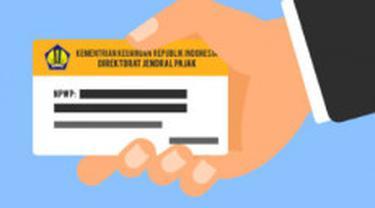 Begini Cara Mendaftar NPWP Online Beserta Persyaratannya, Mudah dan Cepat