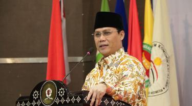 Wakil Ketua MPR RI Ahmad Basarah
