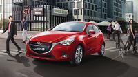 PT Mazda Motor Indonesia Memberikan Benchmark Baru Pada Segmen Hatchback Indonesia Dengan Kehadiran All New Mazda2 SKYACTIV.