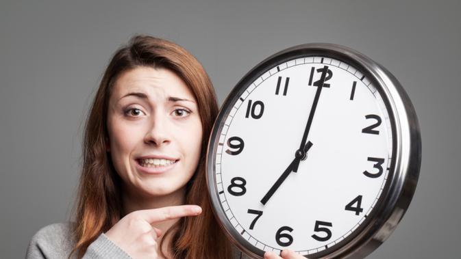 4 Trik Atur Waktu Kuliah Sambil Kerja Bisnis Liputan6 Com