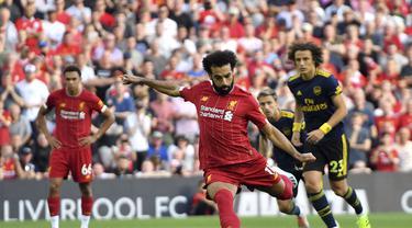Mohammed Salah - Liverpool