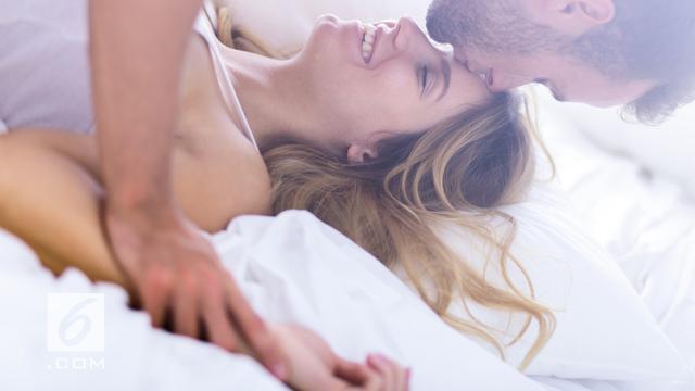 5 Tips Sukses Berhubungan Seksual di Malam Pertama - Global Liputan6 com