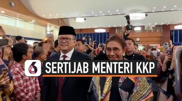 Edhy Prabowo dipercaya Presiden Joko Widodo (Jokowi) menjadi Menteri Kelautan dan Perikanan. Dia menggeser posisi yang sebelumya ditempati Susi Pudjiastuti.