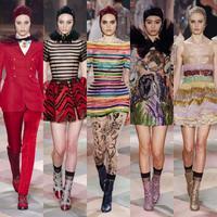 Sederet trend nyentrik dan unik hadir di Paris Couture Fashion Week. Apakah kamu berani mencobanya? (Foto: Instagram/@wanderleyfreire)