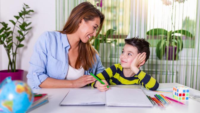 40 Kata Kata Motivasi Belajar Siswa Bikin Semangat Sekolah Daring Hot Liputan6 Com