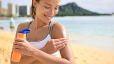 Sudah Cukup Efektifkah Tabir Surya dengan SPF yang Rendah?