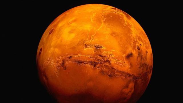 [Bintang] 31 Juli 2018, Planet Mars Berada di Jarak Terdekat dengan Bumi