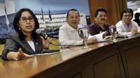 Politisi PDIP Eva Sundari  (Antara)
