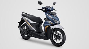 Honda BeAT Hadir dengan Warna Spesial Baru (Ist)