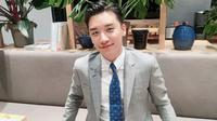 Seungri (Foto: Instagram/seungriseyo)