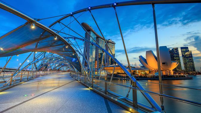 Singapura Bersiap Garap Destinasi Wisata Sejarah dan Budaya